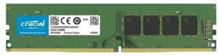 Crucial - DDR4 - 16 GB - DIMM 288-pin - unbuffered CT16G4DFS8266
