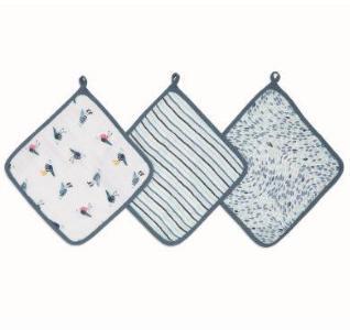 aden® Disney vaskeklut strandkasse 3 pakker