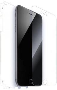 COMPULOCKS DoubleGlass iPhone 6 / 6S Armored Tempered Glass Screen Protector - skjermbeskyttelse for mobiltelefon (DGSSRIPH6)