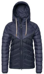 Varg Mollösund Down Jacket Women's, Blue Mix, L