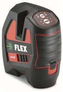 Flex ALC 3/1-G Krysslaser