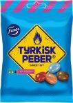 Fazer Tyrkisk Pepper Hot & Sour 150g Fazer Konfektyr