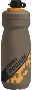 Camelbak Podium Dirt Series 21, Shadow Grey/Sulphur, 0.62L