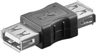 Dobbel USB-hunn