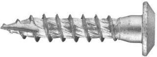 Jetting Screws 826100 Treskrue Wafer, utvendig, 6 mm 100 mm, 100-pakning