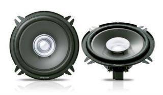 Pioneer TS-1301I 5,25 dobbeltkonet høyttaler, Renault, Opel & VW