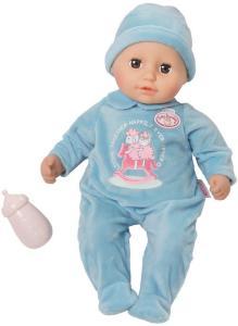 Baby Annabell interaktiv dukke - little Alexander 36 cm