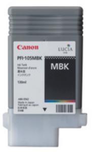 CANON PFI-106MBK (MATT SORT)