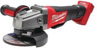 Vinkelsliper Milwaukee M18 CAG115XPD-0 18 V (uten batteri og lader)