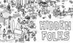 Hidden Folks Steam Gift GLOBAL