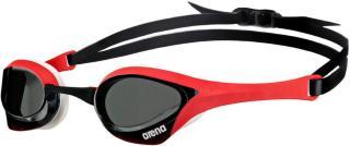 arena Cobra Ultra Goggles smoke-red-white  2020 Svømmebriller