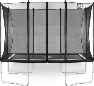 Game On Sport Trampoline Jumpline 163x215 cm