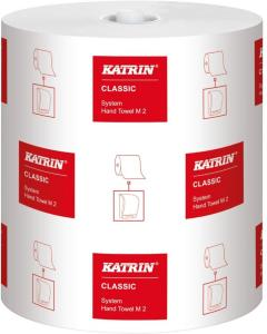 Katrin Classic M2 tørkepapir