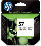HP 57 Tri-colour