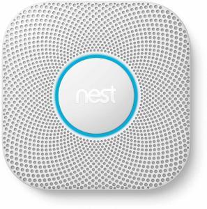 Google Nest Protect - Smart røykvarsler med app