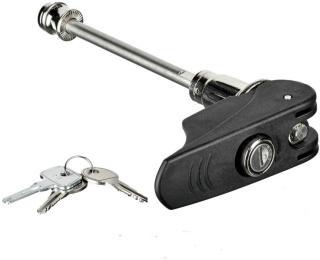 Thule ThruRide 9mm Adapter 565-1