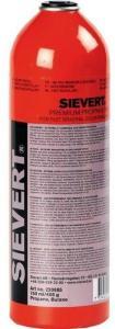 Sievert Premium Propan Mix 2208 Gass engangs, 380 g