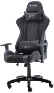 Commander Gaming Chair Black 5705730640872