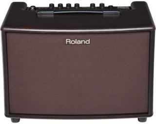 Roland AC-60-RW 2 x 30 watts forsterker for akustisk gitar