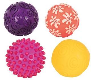 B.toys - Oddballs