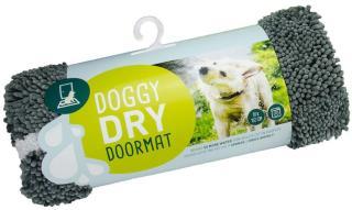 Doggy Dry dørmatte 91x152 cm.