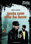 Hevnens labyrint 1 Jenta som ville ha hevn Jørn Jensen {TYPE#Heftet}