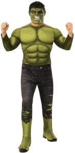 Muskelskjorte Kostymer for voksne | Festmagasinet Standard