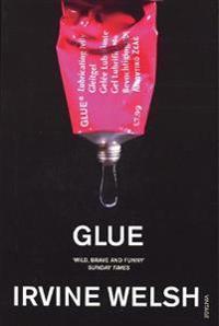 Glue Vintage Publishing