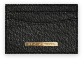 IDEAL OF SWEDEN Card Holder Black Card Holder