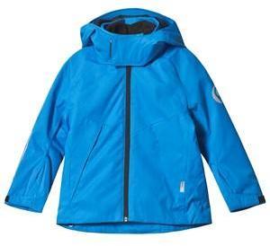 Reima Reimatec® Blå Hiking Jakke 104 cm