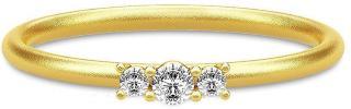 Julie Sandlau Lucy Ring 52 - Gold Ring Smykker Gull Julie Sandlau Women