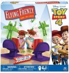 Toy Story 4 Flying Frenzy Spill