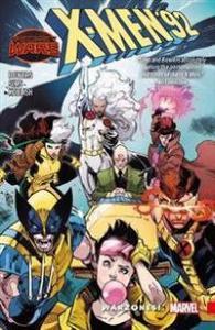 X-men '92 MARVEL COMICS