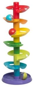 KID, Ballbane spiral