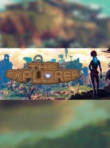 The Explorer (PC) - Steam Key - GLOBAL PC