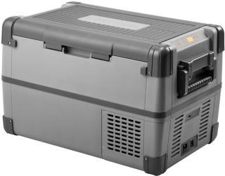 EVER Fryse-/kjøleboks ECF-40L 35+5l 12/24/230V