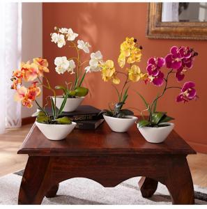 KLiNGEL Orkidé KLiNGEL Gul