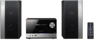 Pioneer X-PM12 Stereo Mikrosystem V6285-E