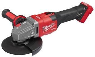 Vinkelsliper Milwaukee M18 FHSAG125XB-0 18 V (uten batteri og lader)
