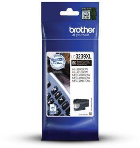 BROTHER LC3239XLBK ink cartridge Black 6K (LC3239XLBK)