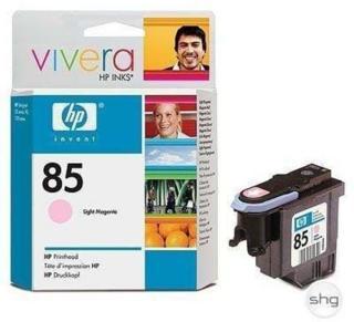 HP 85 Printhead Light Magenta - Skrivehode Light magenta C9424A