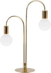 Globen lighting Bordlampe Grace Messing Unisex Messing