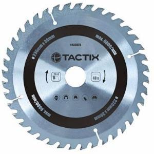 tactix sagblad hm 216x30 (16)mm 48t