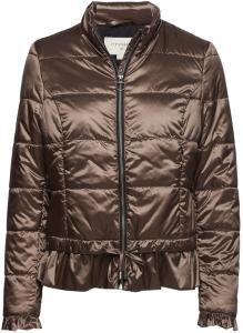Brun CREAM Talia jakke