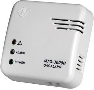 gassalarm 12/230v mtg-3000h