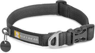 Ruffwear Front Range Collar, Twilight Gray, 51-66 Cm