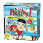 Ord Pirater - Norsk Utgave