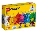 LEGO Classic 11008 LEGO® Classic Bricks and Houses 4+ years