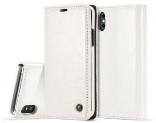 Kjøp CaseMe Deluxe Flip Veske med deksel til iPhone 7 Plus