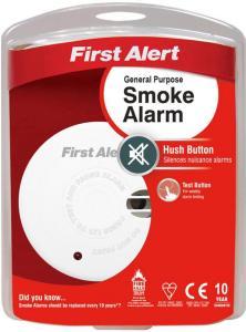 First Alert SA-300 - ionisk røykvarsler